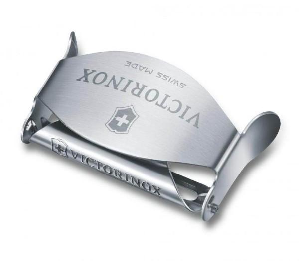 Victorinox Swiss Küchenutensilien Sparschäler, metallgriff, 7.6074