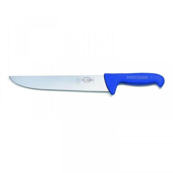 Dick Ergogrip Blockmesser 26cm, blau, # 8234826