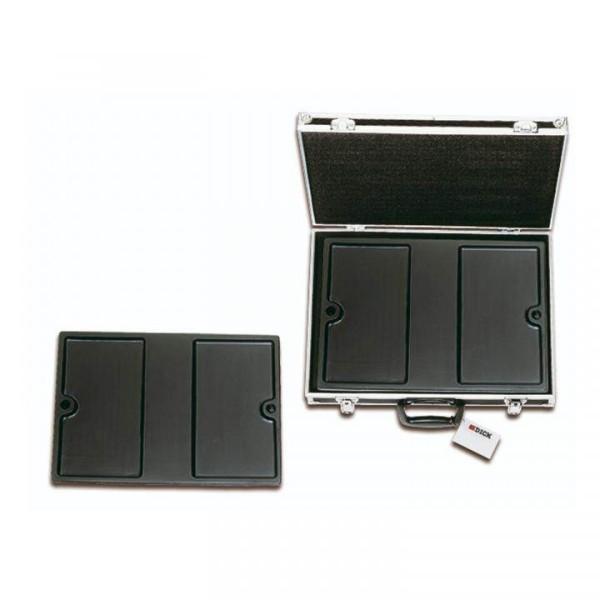 Dick Kochkoffer Professional mit 2 Magneteinlagen, ohne Bestückung # 8117601