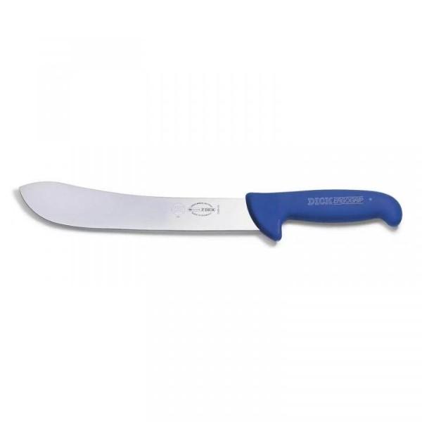 Dick Ergogrip Blockmesser 26cm, blau, # 8238526