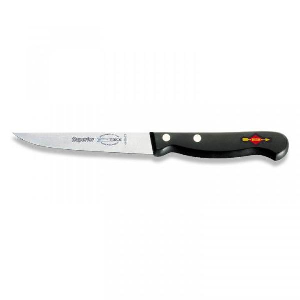 Dick Superior Steakmesser mit Wellenschliff 12 cm # 8440012
