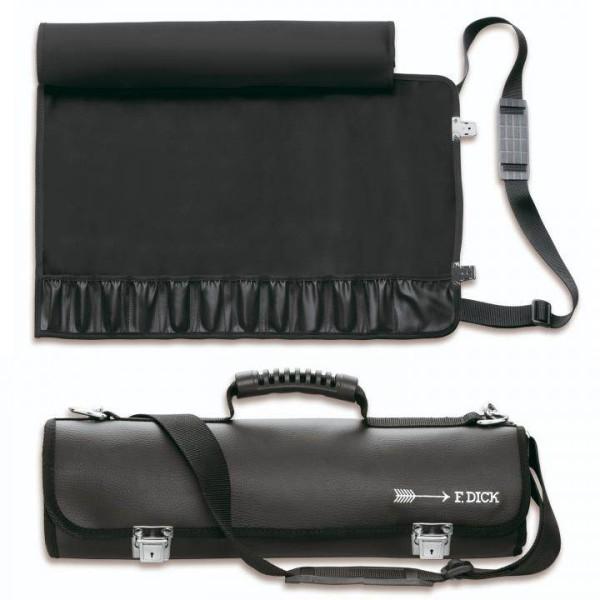Dick Kunstleder-Rolltasche ohne Bestückung, 11-teilig # 8106301