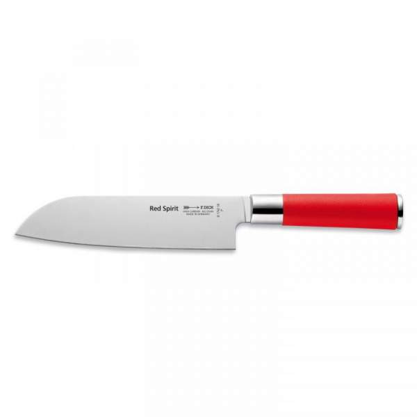 Dick RED SPIRIT Santoku 18cm # 8174218